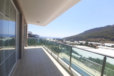 Продажа виллы в Кемере, Анталья, Турция 3+1, 250м2, №9280 – фото 13