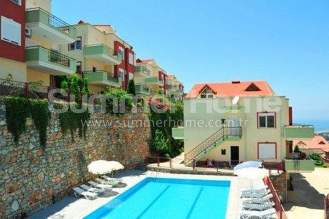 Продажа виллы в Газипаше, Анталья, Турция 2+1, 86м2, №8451 – фото 13