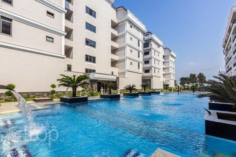 Продажа квартиры в Аланье, Анталья, Турция 2 комн., 100м2, №891 – фото 14