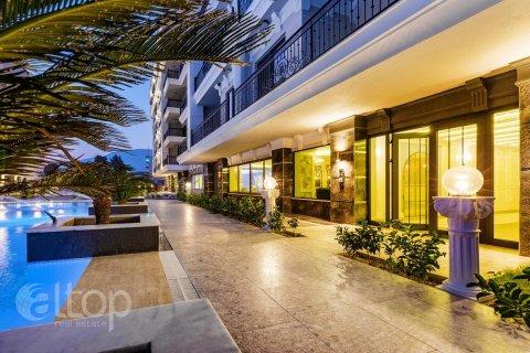 Продажа квартиры в Аланье, Анталья, Турция 2 комн., 100м2, №891 – фото 20