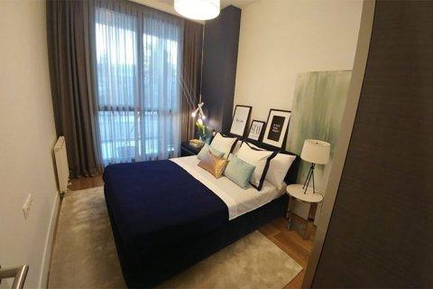 Квартира 1+1 в Стамбуле, Турция №9181 - 5