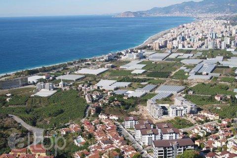 Квартира 2-х ком. в Аланье, Турция №1010 - 5