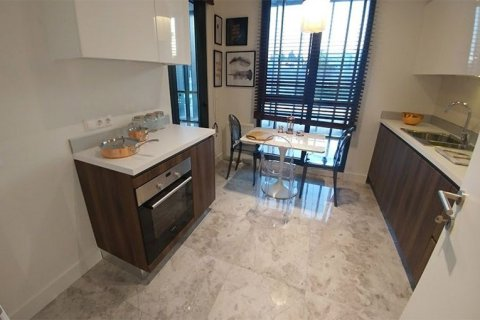Квартира 1+1 в Стамбуле, Турция №9181 - 3