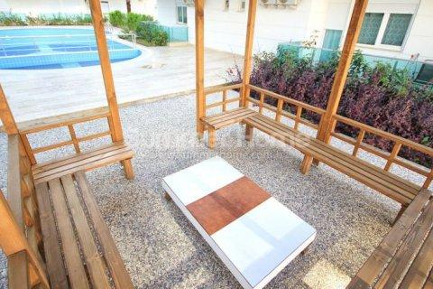 Квартира 1+1 в Анталье, Турция №7960 - 7