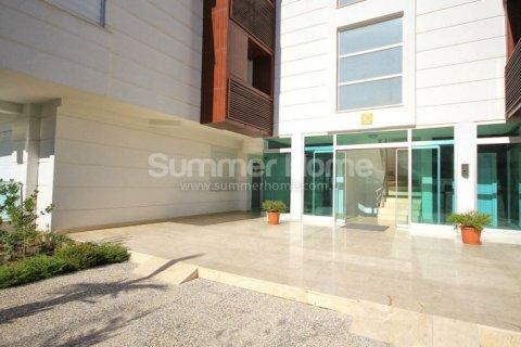 Квартира 1+1 в Анталье, Турция №7960 - 10