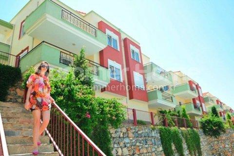 Продажа виллы в Газипаше, Анталья, Турция 2+1, 86м2, №8451 – фото 8