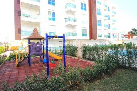Квартира 1+1 в Анталье, Турция №7960 - 5