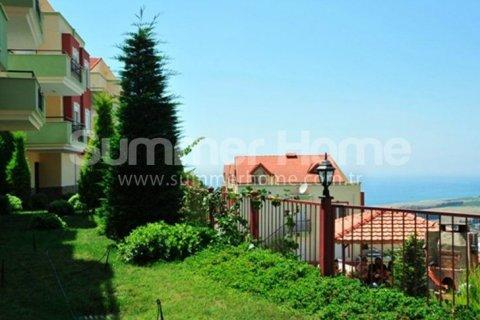 Продажа виллы в Газипаше, Анталья, Турция 2+1, 86м2, №8451 – фото 9