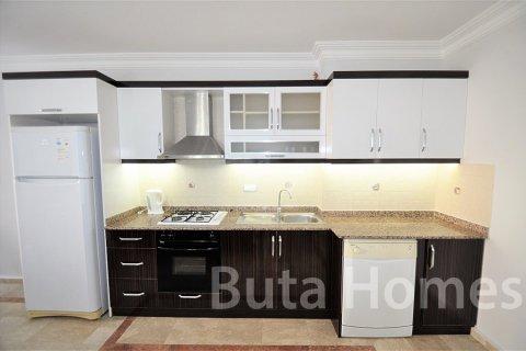 Продажа квартиры в Оба, Анталья, Турция 2+1, 115м2, №7191 – фото 18