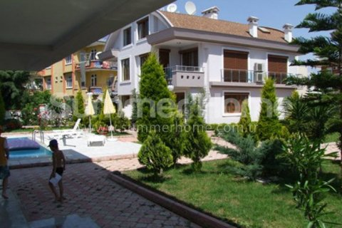 Вилла 5+1 в Белеке, Турция №8565 - 8