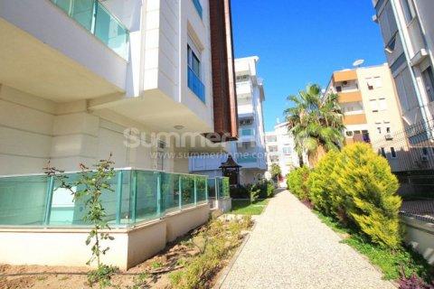 Квартира 1+1 в Анталье, Турция №7960 - 6
