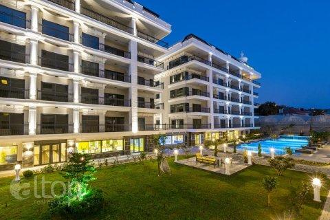 Продажа квартиры в Аланье, Анталья, Турция 2 комн., 100м2, №891 – фото 3