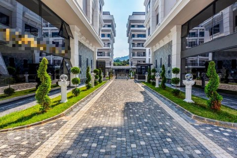 Продажа квартиры в Аланье, Анталья, Турция 2 комн., 100м2, №891 – фото 8