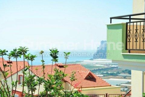 Продажа виллы в Газипаше, Анталья, Турция 2+1, 86м2, №8451 – фото 4