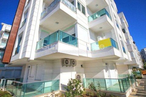 Квартира 1+1 в Анталье, Турция №7960 - 9