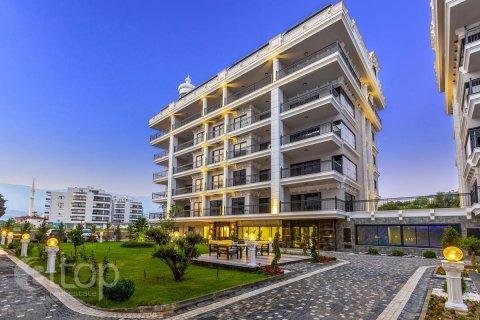 Продажа квартиры в Аланье, Анталья, Турция 2 комн., 100м2, №891 – фото 4