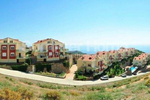 Продажа виллы в Газипаше, Анталья, Турция 2+1, 86м2, №8451 – фото 6