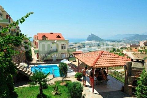 Продажа виллы в Газипаше, Анталья, Турция 2+1, 86м2, №8451 – фото 10