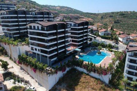 Квартира 2-х ком. в Аланье, Турция №1010 - 8