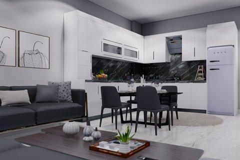 Продажа квартиры в Аланье, Анталья, Турция 2+1, 109м2, №7414 – фото 7