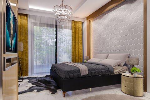 Продажа квартиры в Аланье, Анталья, Турция 2+1, 109м2, №7414 – фото 15