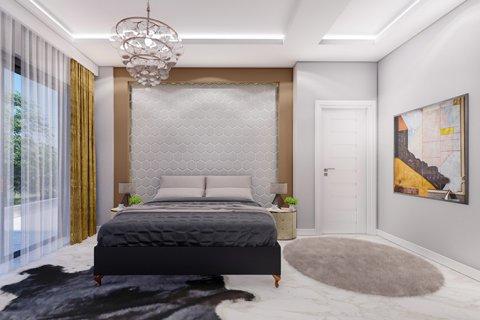 Продажа квартиры в Аланье, Анталья, Турция 2+1, 109м2, №7414 – фото 10