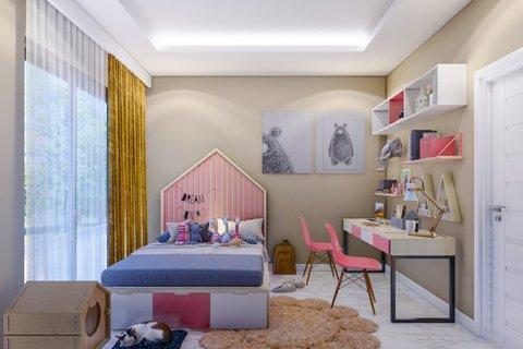 Продажа квартиры в Аланье, Анталья, Турция 2+1, 109м2, №7414 – фото 13