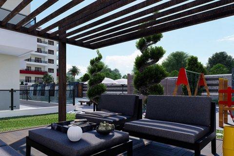 Продажа квартиры в Аланье, Анталья, Турция 2+1, 109м2, №7414 – фото 9