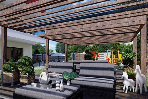 Продажа квартиры в Аланье, Анталья, Турция 2+1, 109м2, №7414 – фото 12