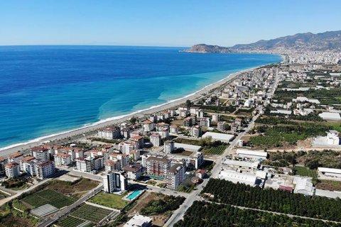 Продажа квартиры в Аланье, Анталья, Турция 2+1, 109м2, №7414 – фото 2