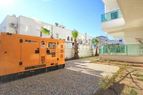 Квартира 1+1 в Анталье, Турция №7960 - 4
