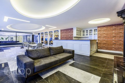 Продажа квартиры в Аланье, Анталья, Турция 2 комн., 100м2, №891 – фото 22