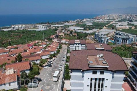 Квартира 2-х ком. в Аланье, Турция №1010 - 6