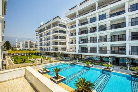 Продажа квартиры в Аланье, Анталья, Турция 2 комн., 100м2, №891 – фото 12
