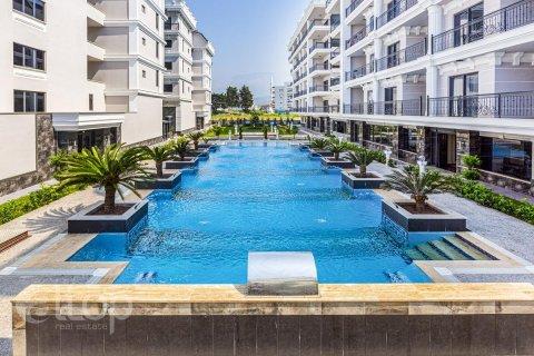 Продажа квартиры в Аланье, Анталья, Турция 2 комн., 100м2, №891 – фото 19