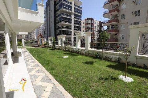 Жилой комплекс 1+1 в Махмутларе, Турция №1688 - 27