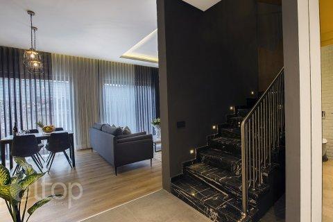 Квартира 1-х ком. в Аланье, Турция №769 - 25