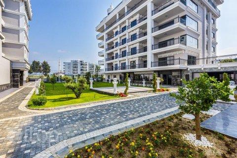 Продажа квартиры в Аланье, Анталья, Турция 2 комн., 100м2, №891 – фото 7
