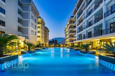 Продажа квартиры в Аланье, Анталья, Турция 2 комн., 100м2, №891 – фото 18