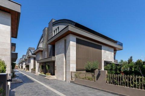Продажа виллы в Коньяалты, Анталья, Турция 6+1, 470м2, №4543 – фото 25