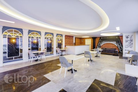 Продажа квартиры в Аланье, Анталья, Турция 2 комн., 100м2, №891 – фото 25