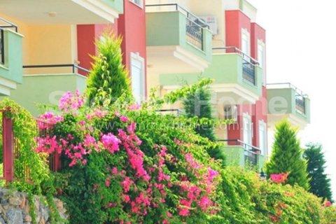 Продажа виллы в Газипаше, Анталья, Турция 2+1, 86м2, №8451 – фото 5