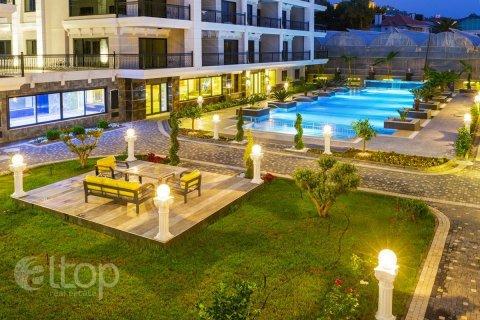 Продажа квартиры в Аланье, Анталья, Турция 2 комн., 100м2, №891 – фото 10
