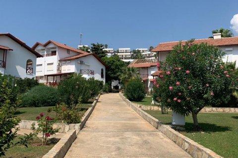 Вилла 3+1 в Аланье, Турция №7478 - 1