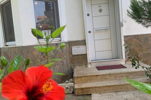 Вилла 3+1 в Аланье, Турция №7478 - 26