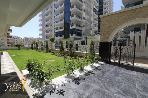 Жилой комплекс 1+1 в Махмутларе, Турция №1688 - 26