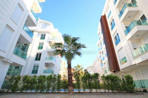 Квартира 1+1 в Анталье, Турция №7960 - 3