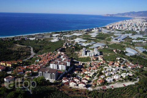 Квартира 2-х ком. в Аланье, Турция №1010 - 4