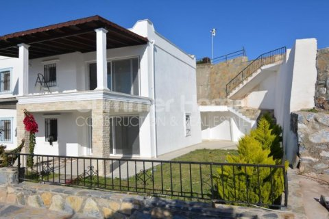Продажа виллы в Бодруме, Мугла, Турция 4+1, 140м2, №8274 – фото 2