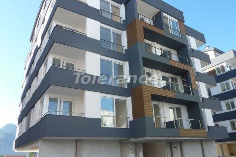 Продажа квартиры в Коньяалты, Анталья, Турция 2+1, 55м2, №2967 – фото 1